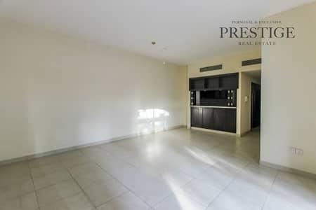 شقة 2 غرفة نوم للبيع في ذا فيوز، دبي - 2 Bedroom | Lake View | Vacant June 2020| ROI 7.3%