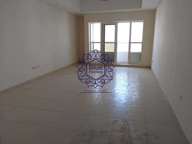 2 Sea View Luxury 3BHK with Parking 65K