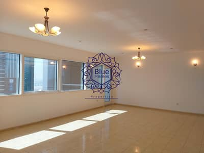 3 Bedroom Flat for Rent in Al Mamzar, Sharjah - All 3 Rooms Master with 2 Parking 70K