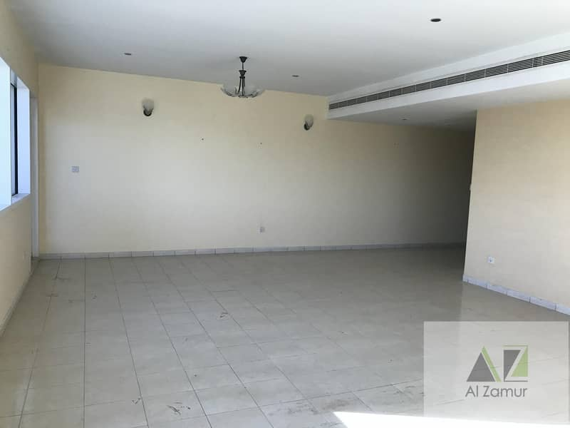 2 Chiller free view all master room 3Bhk free facility