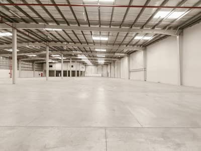 Fitted | Warehouse | 170 KW | DIP 2