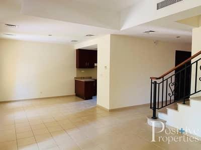 فیلا 2 غرفة نوم للايجار في المرابع العربية، دبي - BEST DEAL | SINGLE ROW FULLY PRIVACY | C TYPE