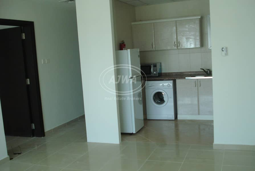 2 For Sale   Fully Furnished 1 BR   Opposite DMCC Metro