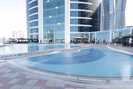 Modern Fully Furnished 2BH Apt| Amazing View| Parking| Facilities
