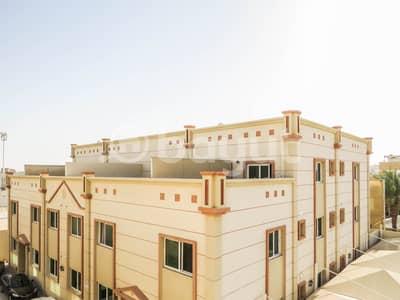 فلیٹ 1 غرفة نوم للايجار في مدينة خليفة أ، أبوظبي - شقة في مدينة خليفة أ 1 غرف 44000 درهم - 4553529