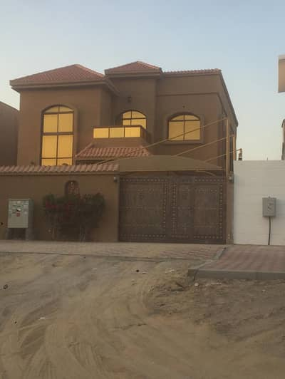 5 Bedroom Villa for Sale in Al Mowaihat, Ajman - spacious 5 bedroom villa for sale in mowaihat 1 only 1400000