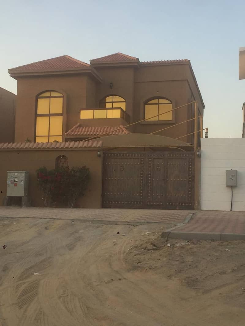 spacious 5 bedroom villa for sale in mowaihat 1 only 1400000