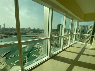 4 Bedroom Apartment for Rent in Al Reem Island, Abu Dhabi - Huge| Nice Finishing 4BH Apt|  Parking| Facilities