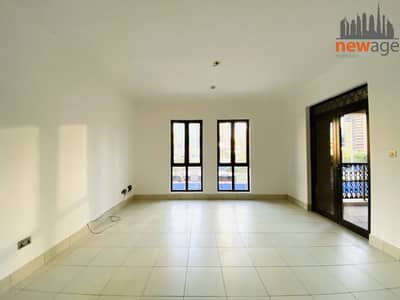 1 Bedroom Apartment for Rent in Old Town, Dubai - Superb Deal One Huge Bedroom For Rent In Reehan 5 Old Town