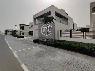 5 Bedroom Villa for Sale in Saadiyat Island, Abu Dhabi - A luxury gated residential community located in the prestigious Saadiyat Beach