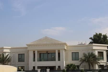 فیلا 6 غرف نوم للايجار في أم سقیم، دبي - فیلا في ام سقیم 2 أم سقیم 6 غرف 750000 درهم - 4518679