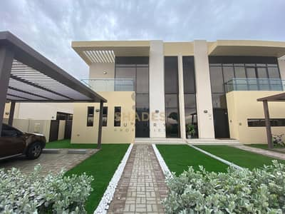 تاون هاوس 3 غرف نوم للبيع في داماك هيلز (أكويا من داماك)، دبي - Landscaped    3beds+maid    Corner unit