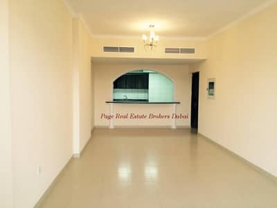 1 Bedroom Flat for Rent in Dubai Sports City, Dubai - Golf View I 1 large Bedroom for Rent In Grand Horizon 1