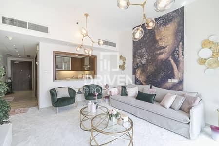شقة 1 غرفة نوم للبيع في وسط مدينة دبي، دبي - Furnished Apt | Opera and Fountain Views