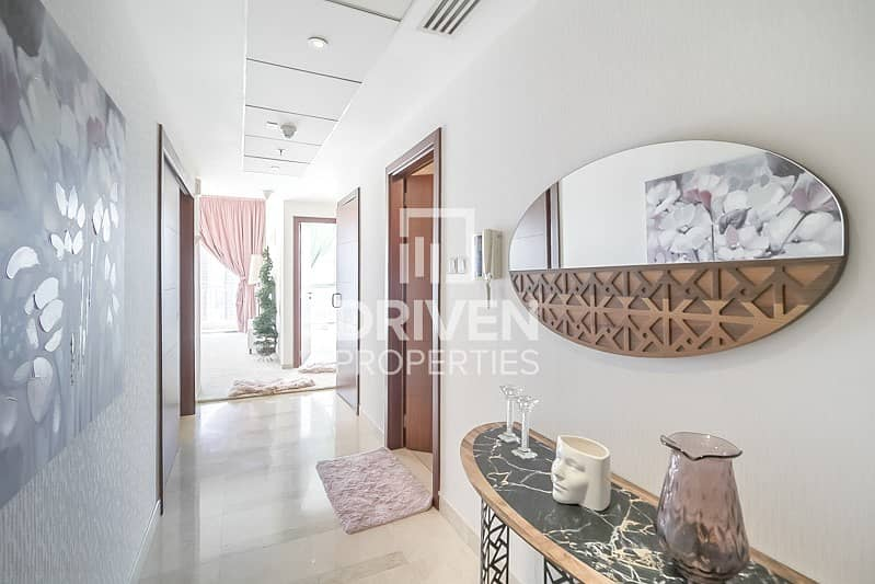 10 Furnished Apt | Opera and Fountain Views