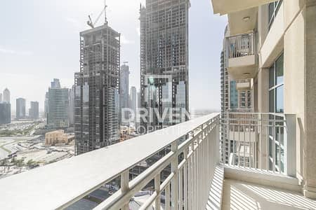 Furnished Apt | Opera and Fountain Views