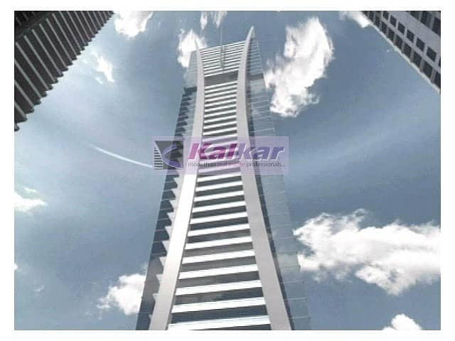9 Gold Crest Views 1-Fully Furnished Studio with Lake View