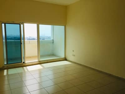 1 Bedroom Apartment for Rent in Al Sawan, Ajman - 1 Bhk open view partial sea view with parking in ajman 1