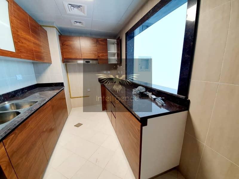 10 Spacious Balcony! Amazing New Unit w/ Open Kitchen