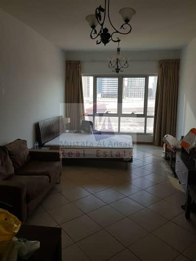 استوديو  للايجار في دبي مارينا، دبي - شقة في مارينا دايموند 2 ماسات المارينا دبي مارينا 40000 درهم - 4553748