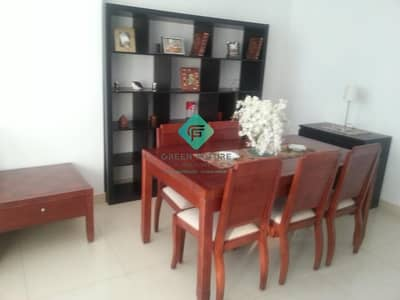 1 Bedroom Apartment for Rent in Jumeirah Lake Towers (JLT), Dubai - Furnished Apartment|Well Maintained & Comfortable