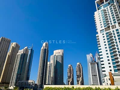 2 Bedroom Flat for Sale in Dubai Marina, Dubai - Ready To Move In - 2 bed in Marina View