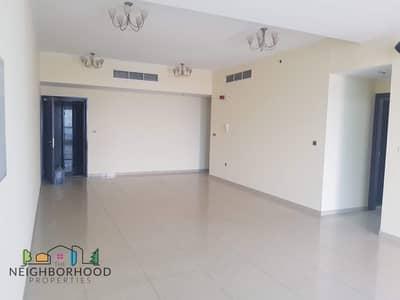 2 Bedroom Flat for Rent in Dubai Marina, Dubai - Bright & Spacious 2Bedroom Unit in Dec Towers 1