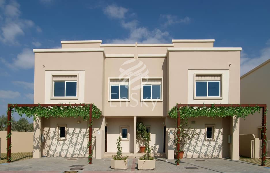 2 No Transfer Fees| 4BR+Maid's | Best Time to Buy