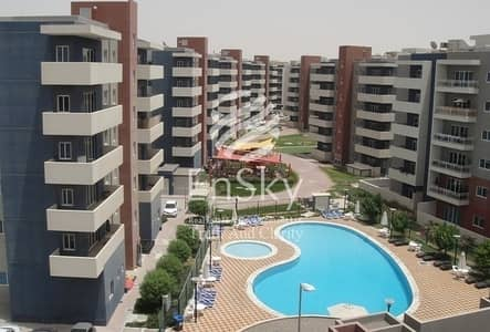 1 Bedroom Flat for Sale in Al Reef, Abu Dhabi - Zero Transfer Fees | Spacious Unit with Balcony