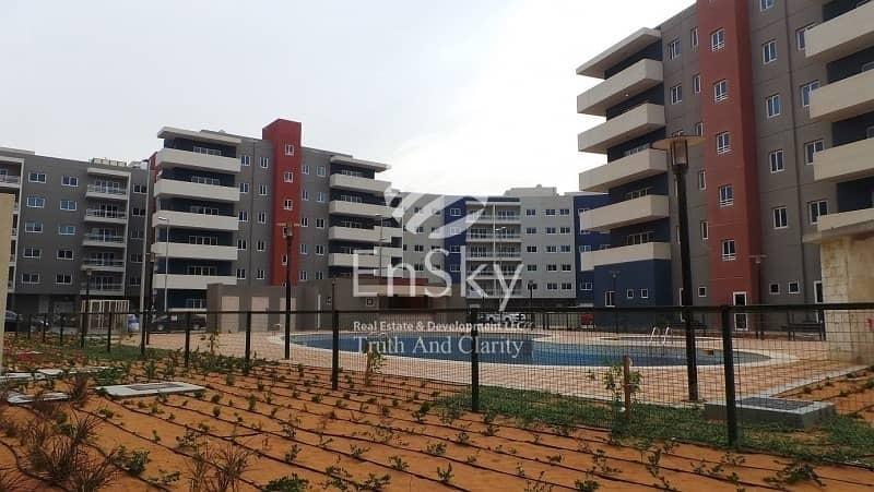 12 Zero Transfer Fees | Spacious Unit with Balcony