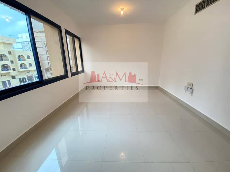 GOOD DEAL.: 2 Bedroom Apartment with Excellent finishing and Balcony at Murror  Street.!