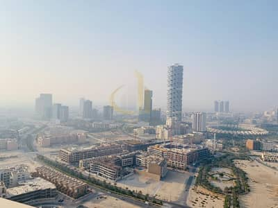 1 Bedroom Flat for Rent in Jumeirah Village Circle (JVC), Dubai - Best Price  Large Balcony with Open View