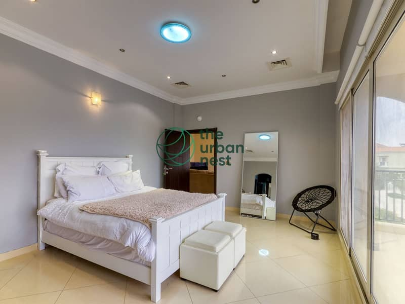 14 Immmaculate 4BR with Study | Customized Villa