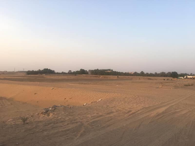 Take advantage of the opportunity and own residential land in the best locations and lowest prices in Ajman, Manama (the price is a snapshot). . .