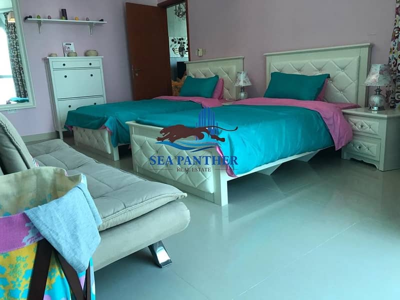 2 Fully Furnished   2bedroom   Available now