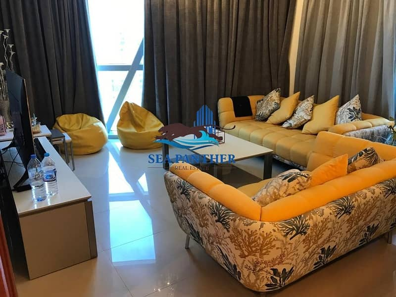 Fully Furnished   2bedroom   Available now