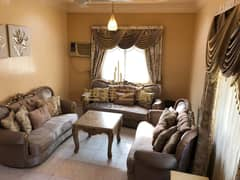 Fully Furnished Villa | DEWA Included | Monthy payment Available |