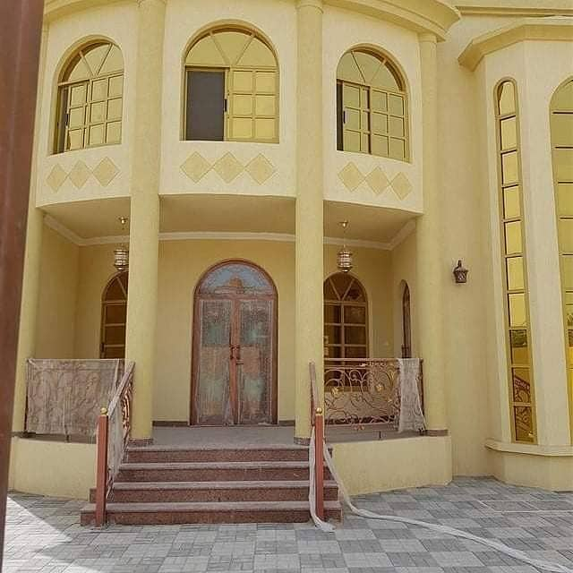 cheapest and spacious 5 bedroom villa for sale in mowaihat