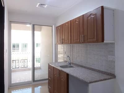 Studio for Rent in Khalifa City A, Abu Dhabi - Stunning Offer !!Huge Studio With Private Balcony ( 2700 Monthly) Separate Kitchen Nice Washroom KCA