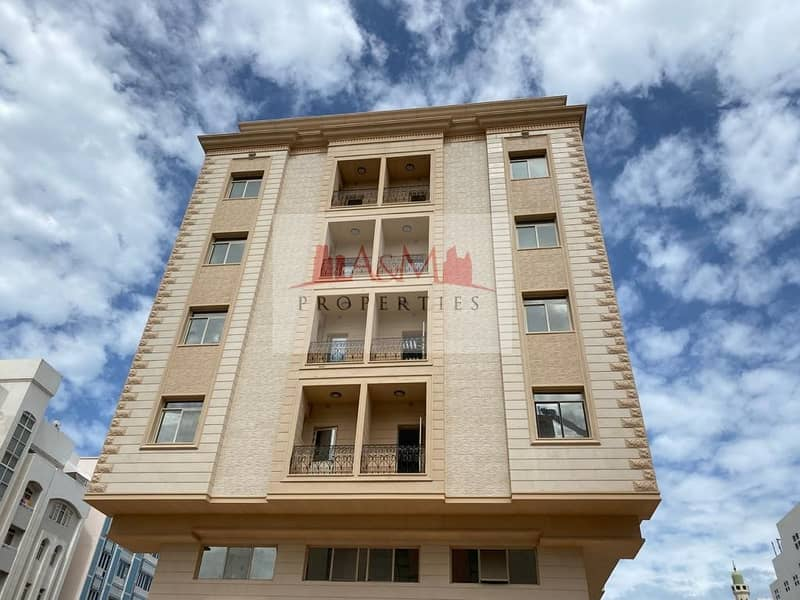 BRAND NEW.: 2 Bedroom Apartment with Basement parking and Balcony in Delma Street.!