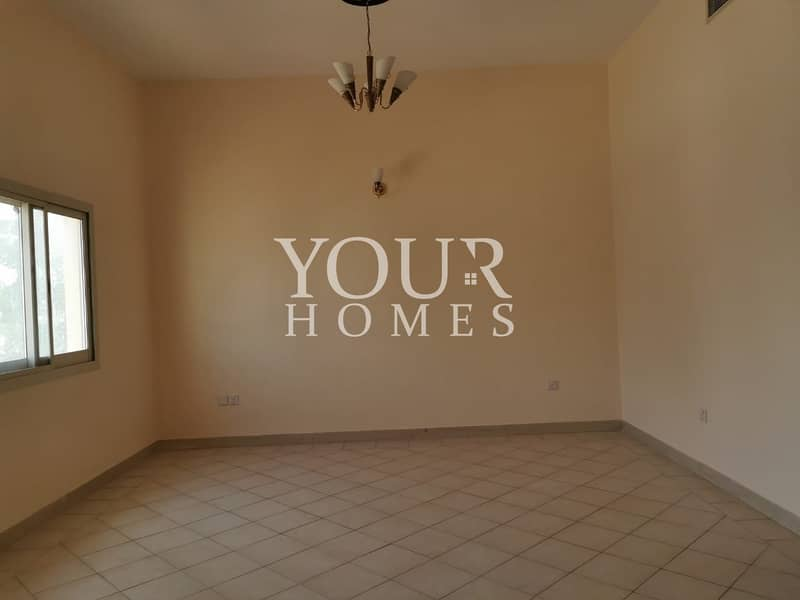 11 ES || Spacious villa with Private pool | for Rent 220K