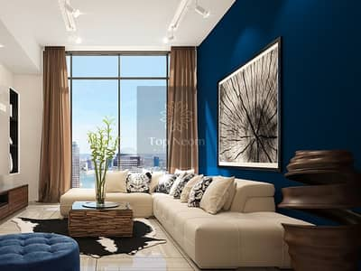 Suitable Payment  Plan Apartment in O2 Tower