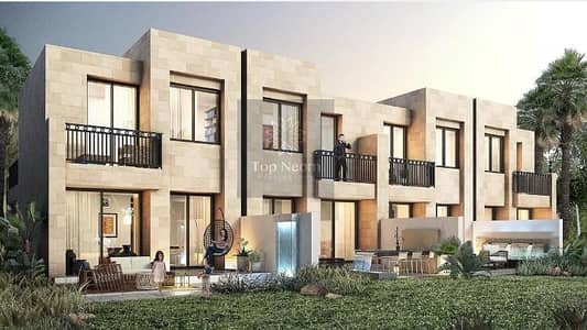 3 Bedroom Villa for Sale in Akoya Oxygen, Dubai - Post Handover Payment Plan Villa in Akoya Oxygen