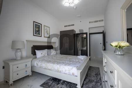 شقة 1 غرفة نوم للايجار في أرجان، دبي - Spacious 1 Bedroom for rent in Arjan Barsha South