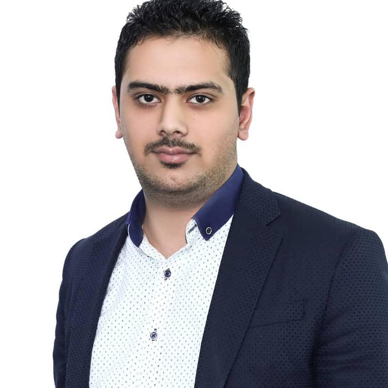 Muhammad Awais Hashmi
