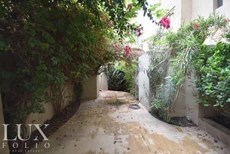 فلیٹ 1 غرفة نوم للايجار في المدينة القديمة، دبي - OT Specialist | Private Garden | Available Now