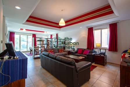 تاون هاوس 4 غرف نوم للبيع في مدينة دبي الرياضية، دبي - EXCLUSIVE Th2   Upgraded Kitchen   Lush Garden