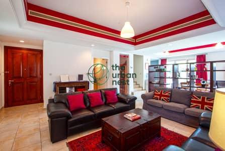فیلا 5 غرف نوم للبيع في مدينة دبي الرياضية، دبي - EXCLUSIVE Family C3 | Villa Extended | Esmeralda