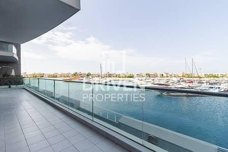 شقة 3 غرف نوم للايجار في نخلة جميرا، دبي - Huge Apt with Full Sea and Atlantis View