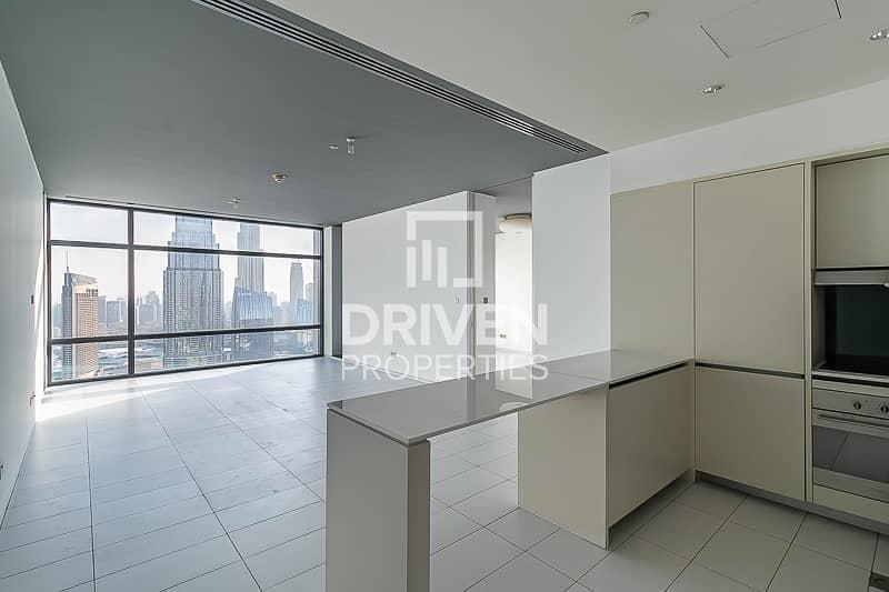 Burj View | 1 Bedroom Unit | Best Layout